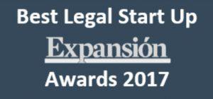 Best Legal Start Up